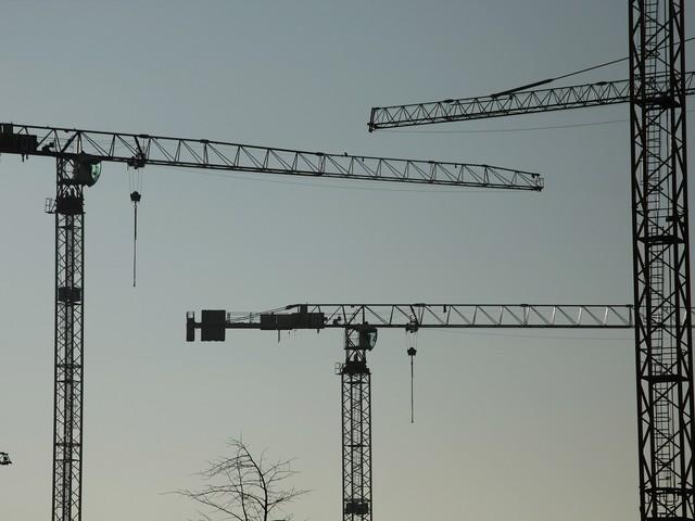 Масштабное строительство в Кирьят-Гате: население города увеличится на 50%