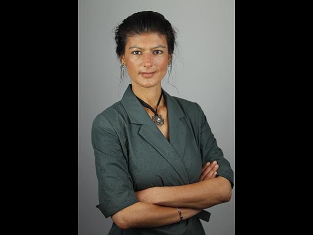 Сара Вагенкнехт