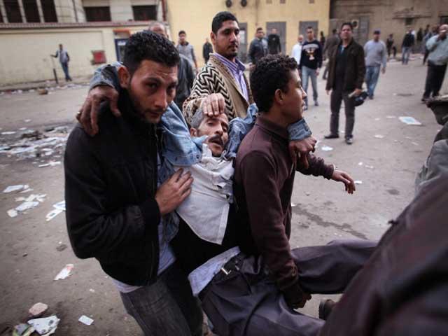 Тройной теракт на севере Сирии, свыше 20 погибших