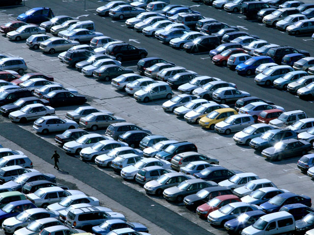Минэкологии оштрафовал импортеров автомобилей на 1,5 миллиона шекелей