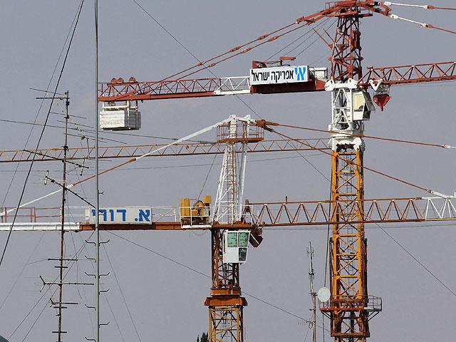 Проданы участки на строительство 920 квартир в Хайфе