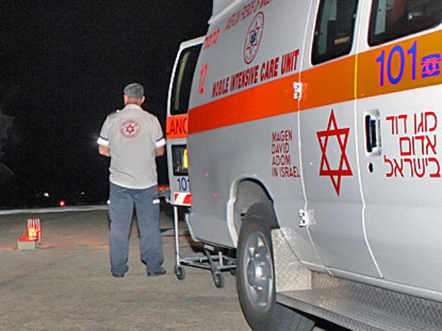 В результате ДТП возле Бейт-Шемеша погиб 50-летний мужчина