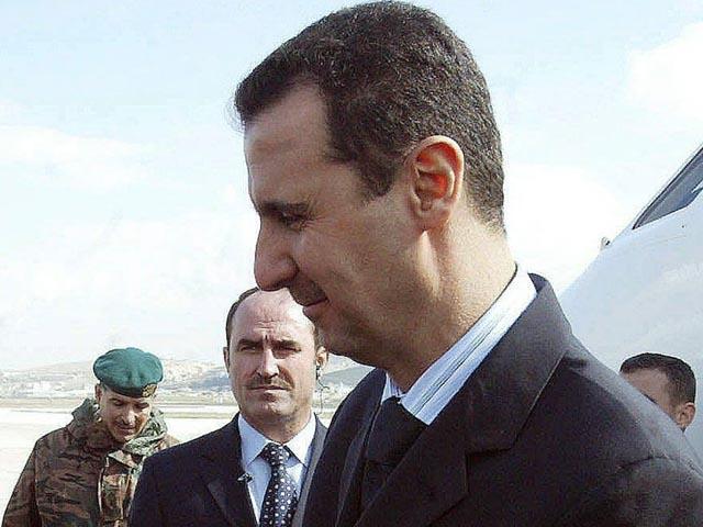Башар Асад: вина за гибель сирийцев лежит на Турции