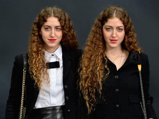 Хайя и Сама Абу Хадра