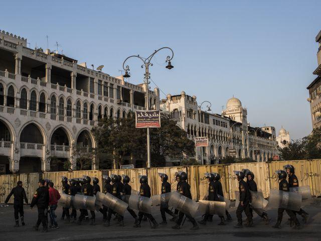 Египет: суд отменил указ о проведении выборов в парламент