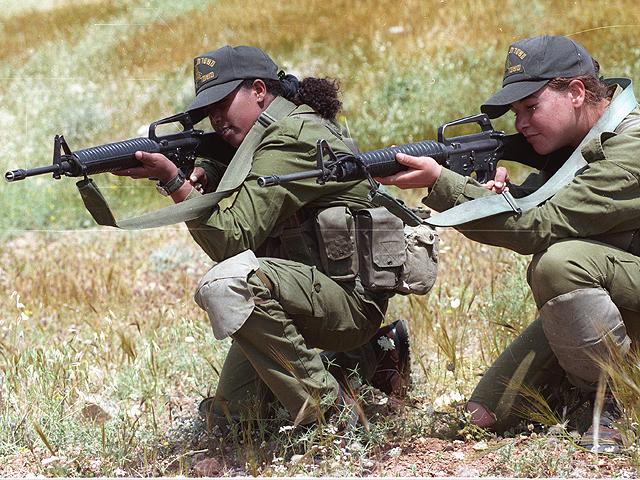 Отчет к 8 марта: ЦАХАЛ – армия победившего феминизма