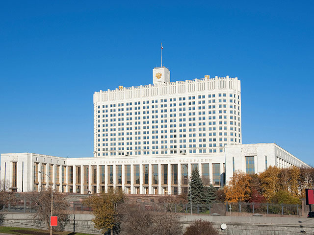 """СМИ: правительство РФ было против принятия """"закона Димы Яковлева"""""""