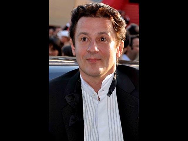 Олег Меньшиков. 2010 год