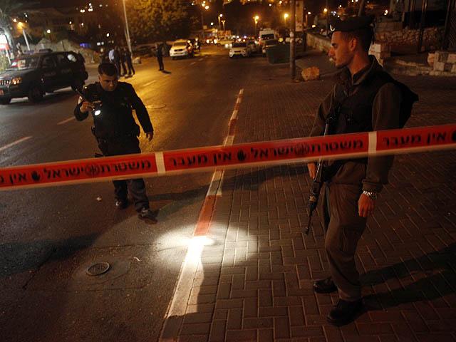 Стрельба на Севере: ранен мэр Акко Шимон Ланкри