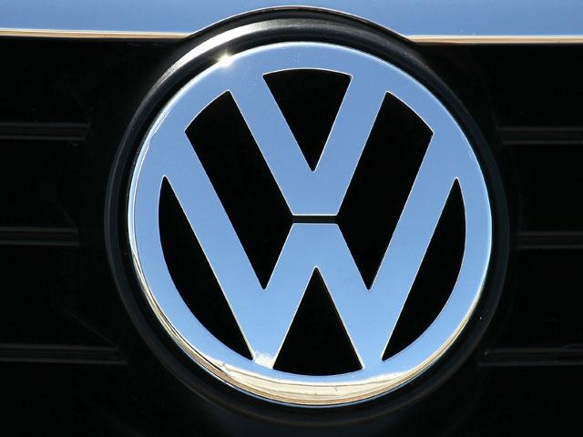 На втором месте Volkswagen