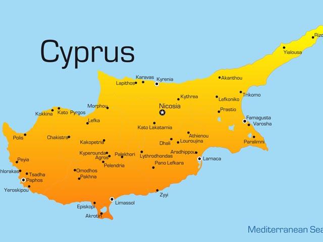 На Кипре вводится чрезвычайное экономическое положение