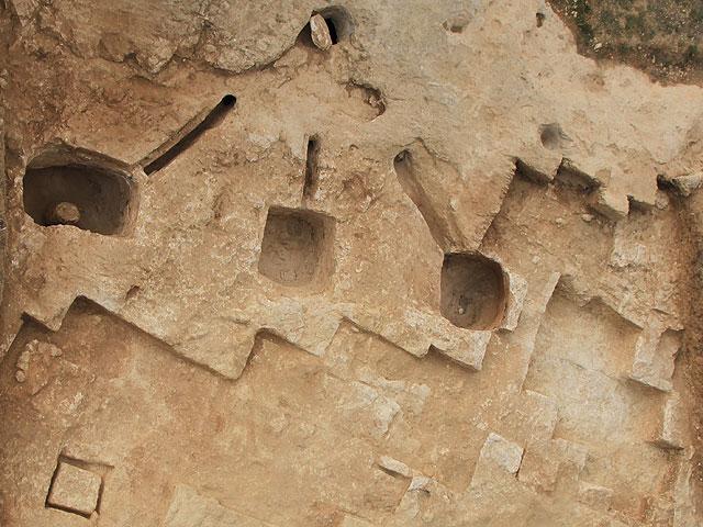 В Иерусалиме найдена уникальная миква эпохи Второго Храма