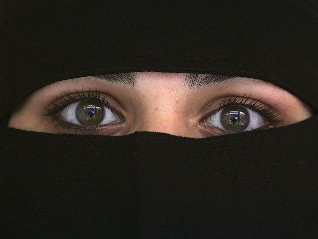 Исламисты призвали мусульманок в Сирию на секс-джихад .