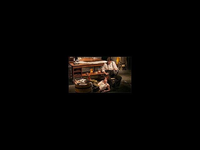 """Артисты """"Мастерской Петра Фоменко"""" сыграют в Израиле спектакль по роману Меира Шалева"""