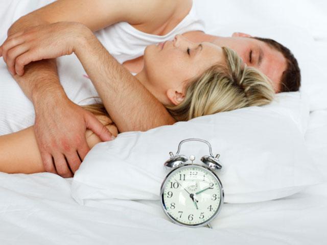 Новое исследование: идеальная продолжительность секса – 23 минуты