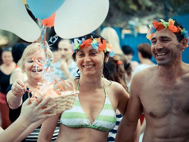 """""""Пора по парам!"""": возле Хедеры пройдет фестиваль знакомств"""