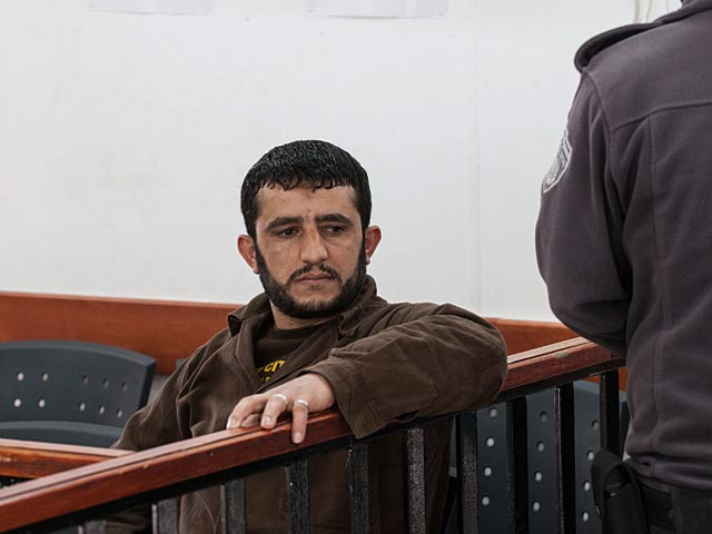Ваэль Салман Мухаммад аль-Арджа. 2 апреля 2013 года