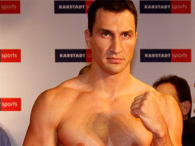 Команды Кличко и Поветкина близки к соглашению по допинг-контролю