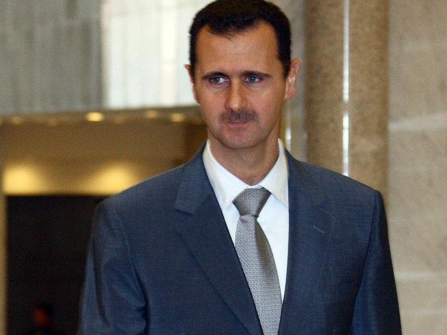 """Проверка на С-300: спектакль под названием """"интервью Асада"""""""