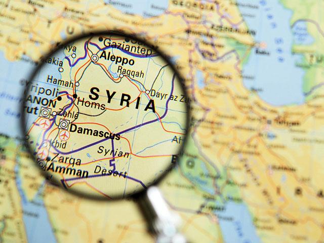 Общее число погибших в ходе гражданской войны в Сирии, начавшейся более двух лет назад, по оценкам ООН, превышает 90.000 человек