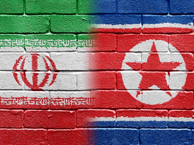 Северная Корея является ключевым партнером Ирана по развитию национальной ракетной программы
