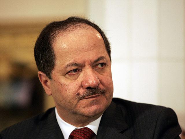 Баразани угрожает Багдаду провозгласить независимость Курдистана