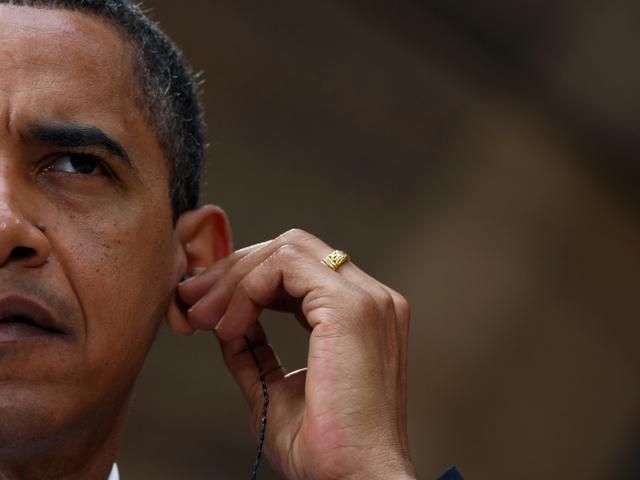 """Скандал о """"прослушке"""" телефонов американцев докатился до Израиля"""