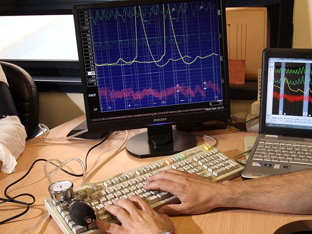 ШАБАК отказался проверять парламентариев на детекторе лжи по просьбе Либермана