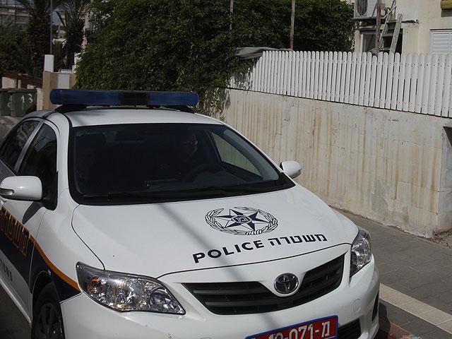 """Полиция обнаружила сбежавшего госсвидетеля по делу """"Бар Ноар"""""""
