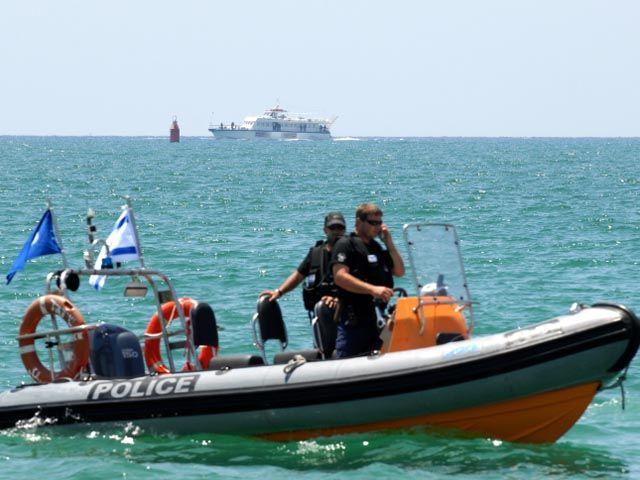 На побережье Нагарии обнаружено тело молодого мужчины
