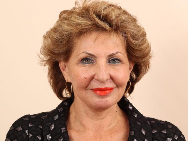 Задайте вопрос министру абсорбции Софе Ландвер: интерактивное телеинтервью