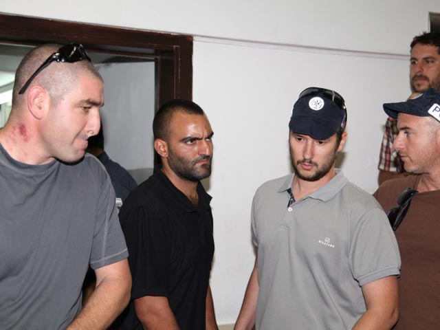 """Хагай Фелисьян является главным подозреваемым в деле о стрельбе в гей-клубе """"Бар Ноар"""", в результате которой два человека погибли и 11 человек были ранены"""