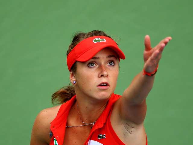 Финал турнира в Баку: Шахар Пеер проиграла украинской теннисистке