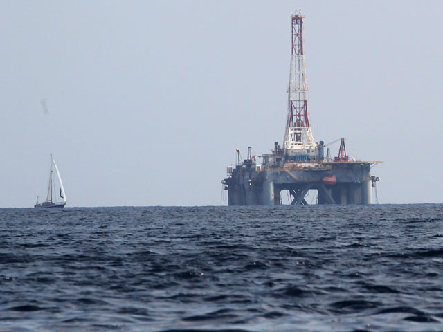 """Консорциум """"Левиатан"""" ведет переговоры о поставке газа в Египет, Иорданию, Турцию и ПА"""