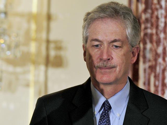 Посол Белого дома Уильям Бернс покинул Каир: попытка компромисса провалилась