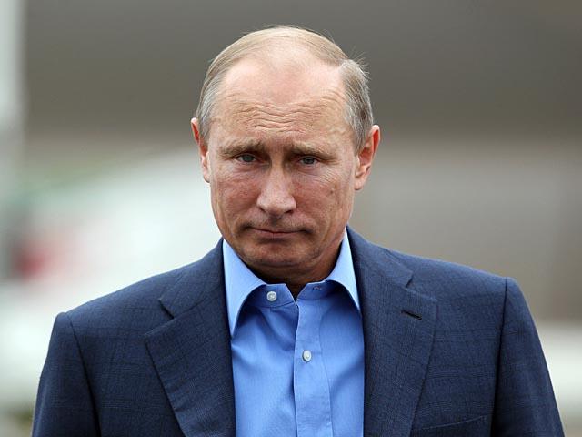 """СМИ: Саудовская Аравия """"подкупает"""" Путина с целью лишить Асада поддержки"""