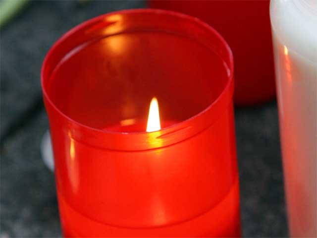 В Германии во время гонки погибла женщина-штурман