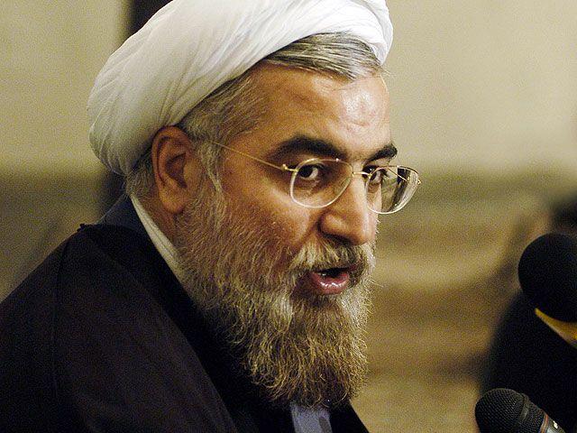 Парламент Ирана начал обсуждение правительства Роухани