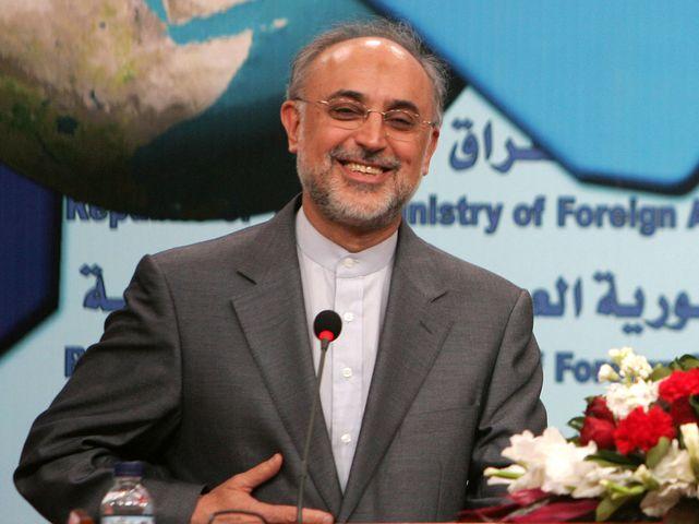 Салехи: Россия построит в Иране еще одну АЭС