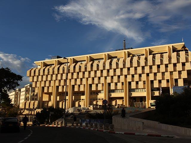 Банк Израиля вводит новые ограничения на ипотечные ссуды
