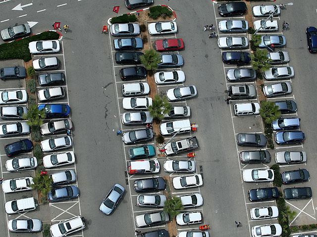 """В Израиле введен новый налог на автомобили: """"немцы"""" подорожали, """"японцы"""" – пока нет"""