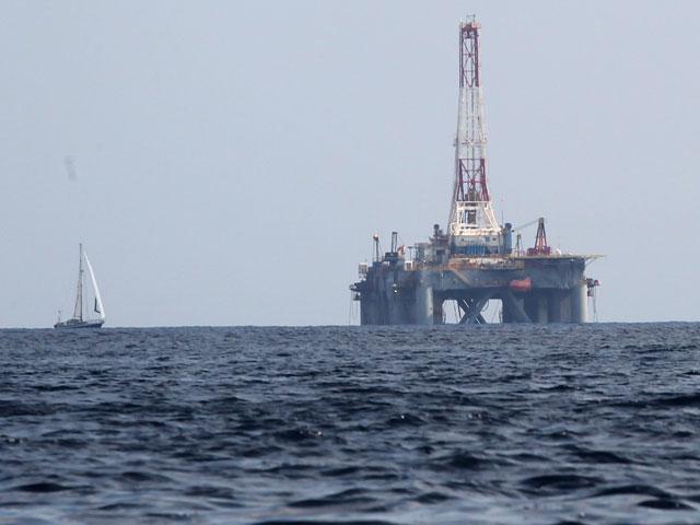 """Turcas  ведет переговоры о прокладке газопровода от """"Левиатана"""" в Турцию"""
