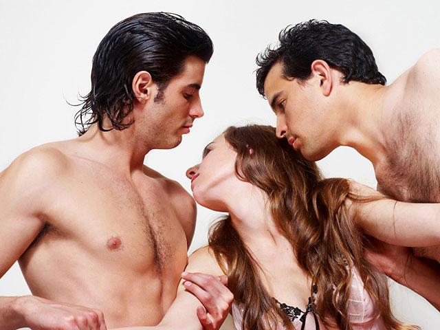 Сексуальные услуги семейной паре супер