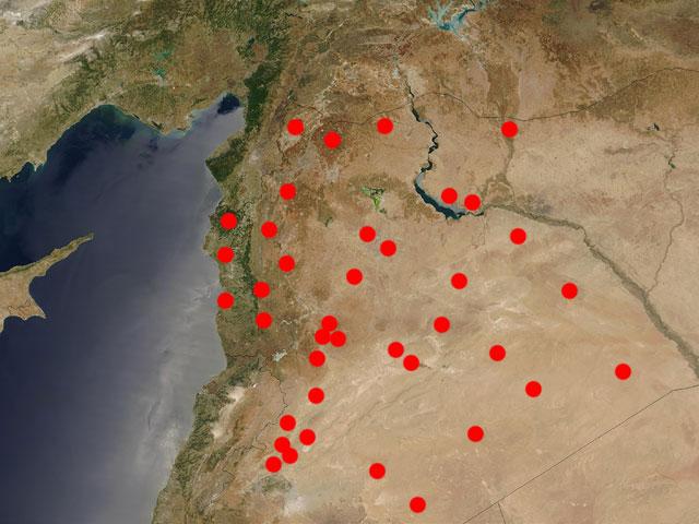 New York Times: Президент США поручил Пентагону расширить список целей в Сирии