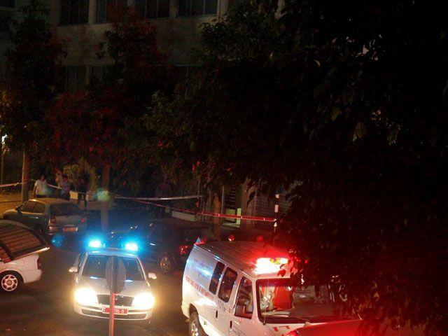 В Тверии убита пожилая женщина, ее муж задержан