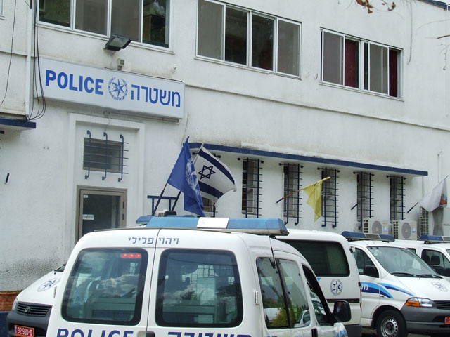 Полиция задержала подозреваемых в убийстве жителя Хайфы Игоря Дандилевича