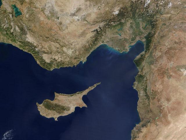 """""""Дружественная страна, не собирающаяся атаковать Сирию"""", испытает ракеты в водах Кипра"""