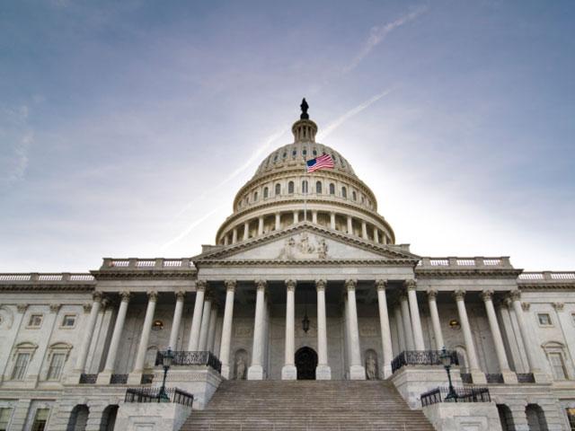 Сенат США объявил о завершении кризиса