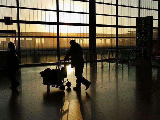 В аэропорту задержан мужчина, угрожавший пассажирам рейса British Airways