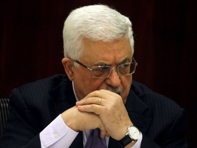 Аббас пригрозил Израилю повторным обращением в ООН